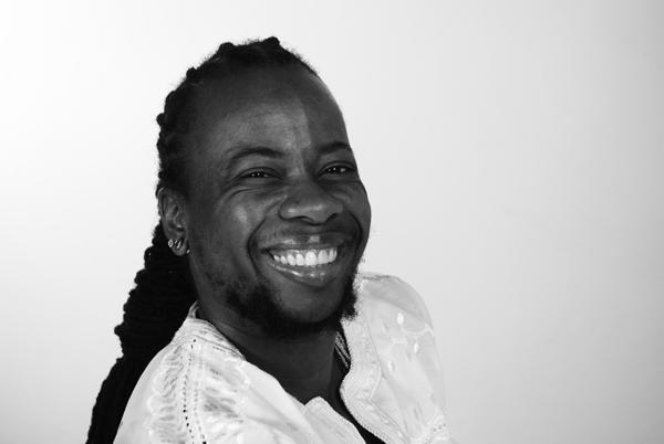 AJAMU, Seyi Adebanjo: Media Artist, Social Justice Activist, 2016, Digital photograph.