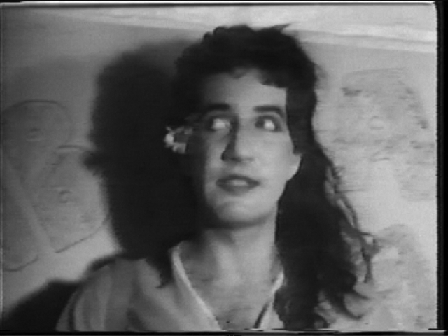 Colin Campbell, Bad Girls, 1980, Video, 60:00 minutes.