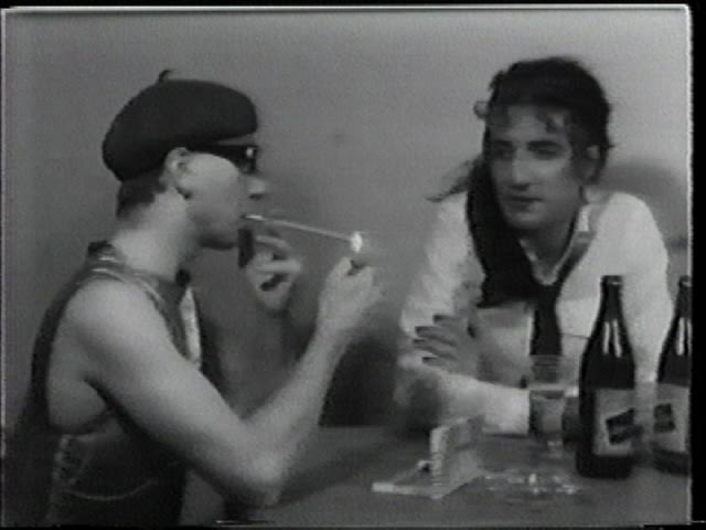 Colin Campbell, Modern Love, 1978, Video, 90:00 minutes.